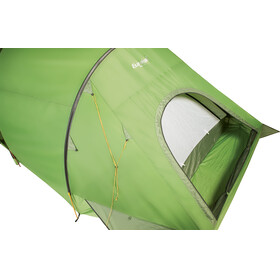 Eureka! Sphinx 5+ Tent spring green